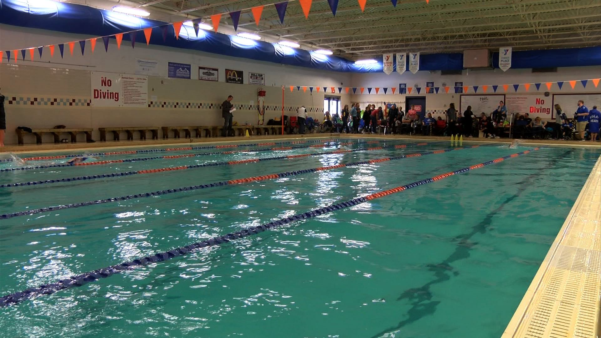 Wdtv com west virginia breaking news sports weather for Westhill swimming pool phone number