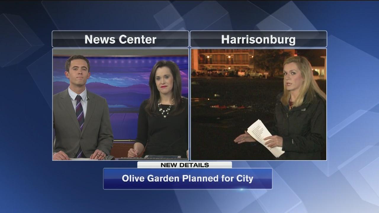 Olive Garden Set To Open Harrisonburg Location On May 22