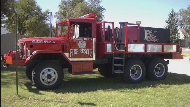 From firefights to fighting fires re purposed firetrucks have seen from firefights to fighting fires re purposed firetrucks have seen it all publicscrutiny Images