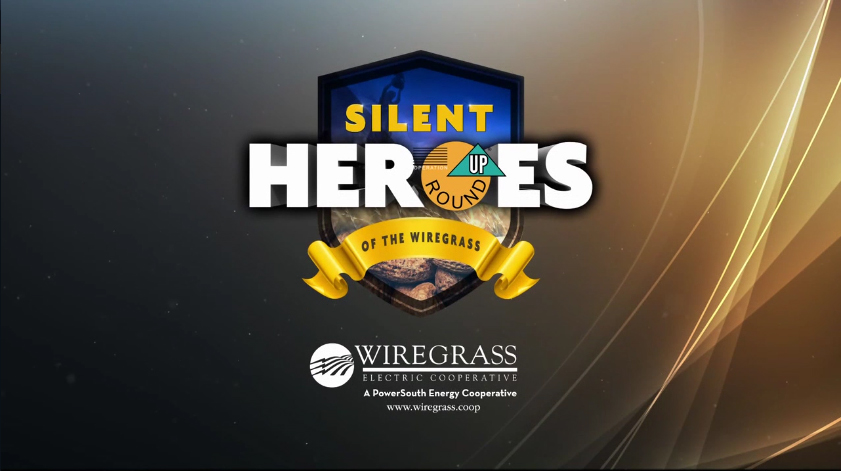 Silent Heroes Of The Wiregrass Mike Weeks