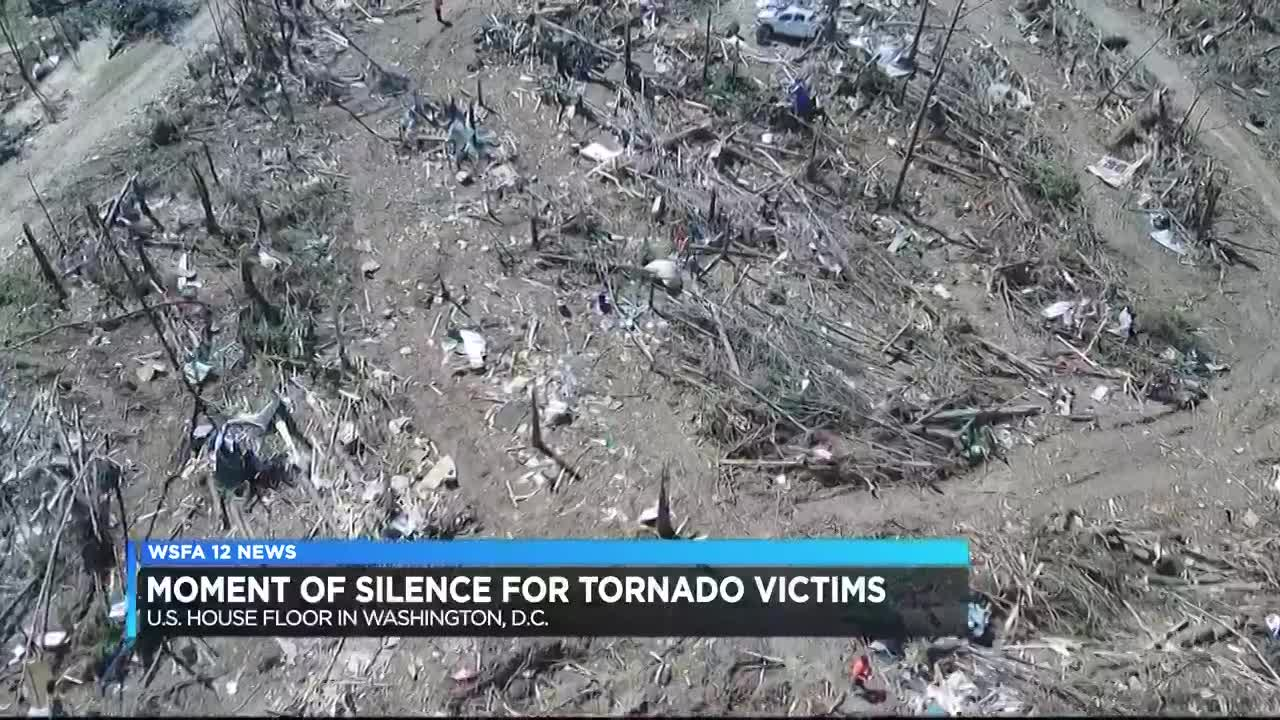 Ala  mom remembers tragedy of losing her son to Beauregard tornado