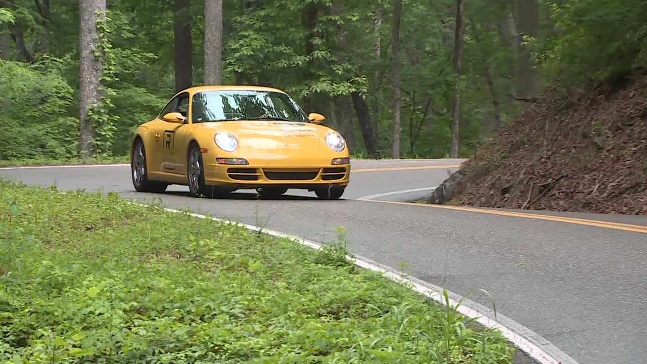 Tail Of The Dragon Photos >> Tail Of The Dragon Taking The Ride Of Your Life On N C Tenn Border