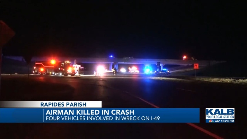 Fatal Accident on I-49