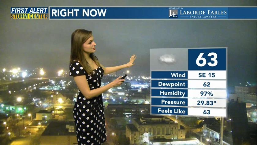 Kalb Weather Map.Watch Kalb S Weather Forecast