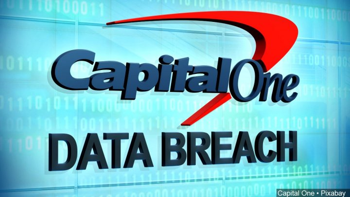What to do if affected by Capital One data breach