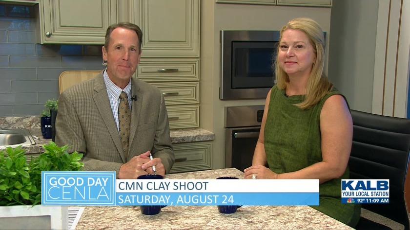 CMN Clay Shoot Fundraiser