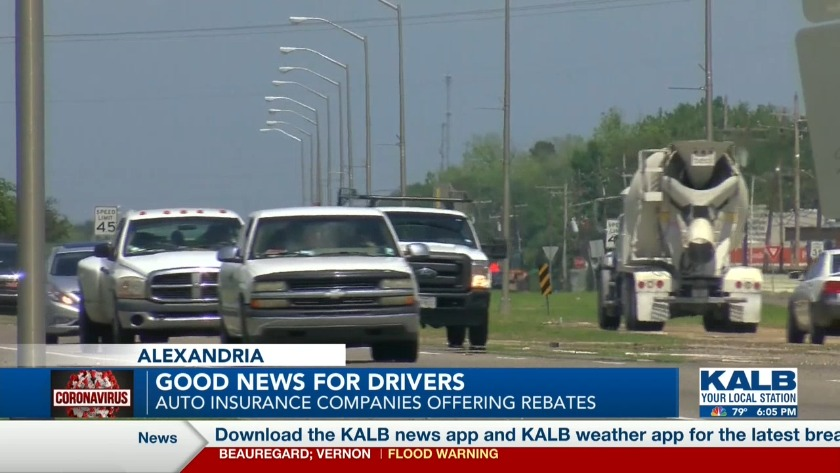 Good News For Louisiana Drivers Insurance Companies Offering