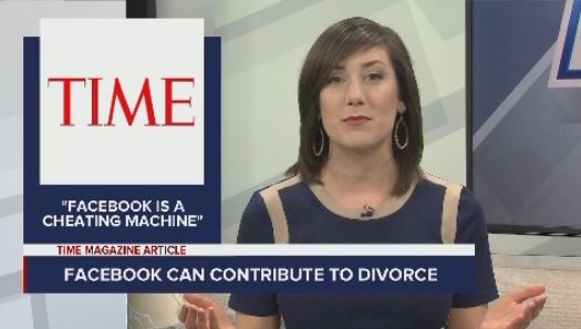 Focus at Four: Divorce attorney on Facebook's role in infidelity