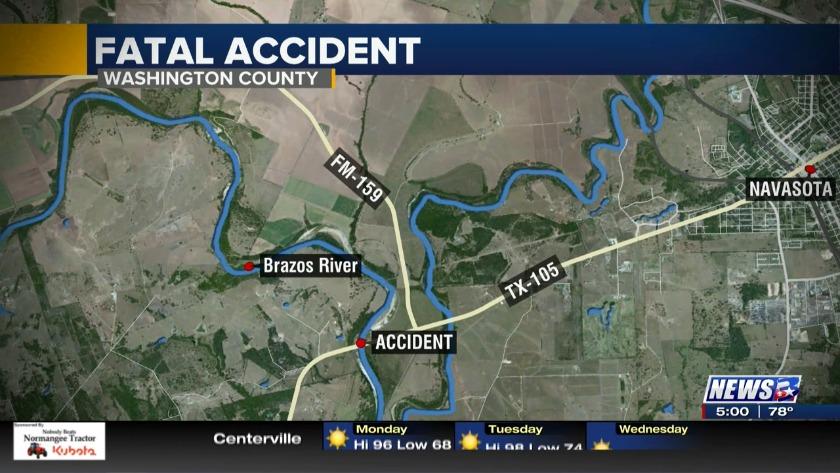 Washington County Fatal Accident