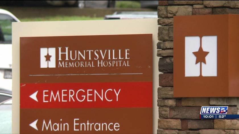 Tax payer dollars helping fund Huntsville Memorial Hospital