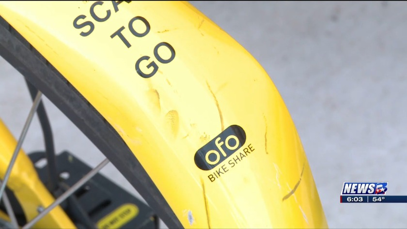 Ofo Customers Wonder If They Ll Get Refunds After Service Shuts Down