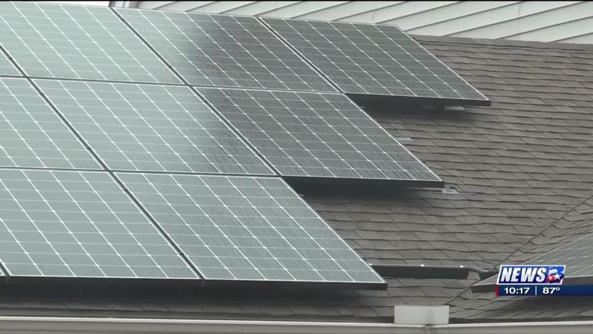 Brazos Valley 2020: Power Slip?