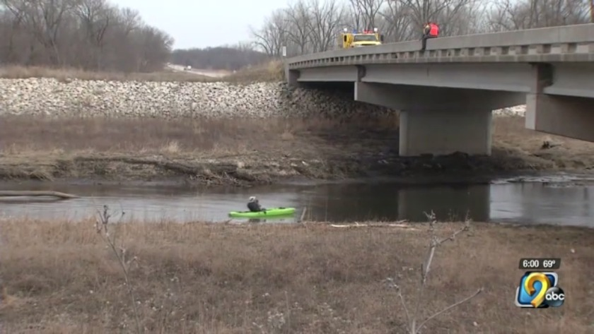 Day five dive teams searching creek for missing la porte for City of la porte jobs