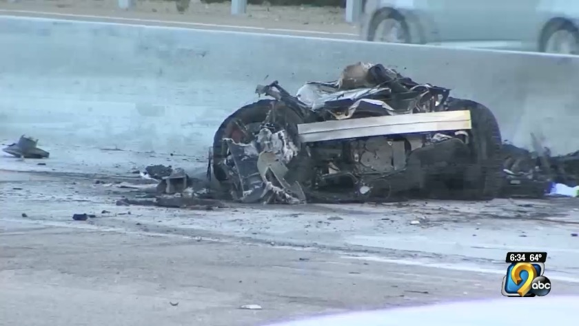 Youtuber causes fatal crash
