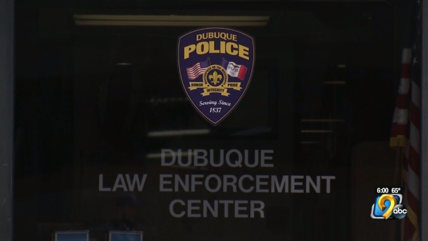 Police lawsuit indicates gaps in sexual harassment tracking in Dubuque