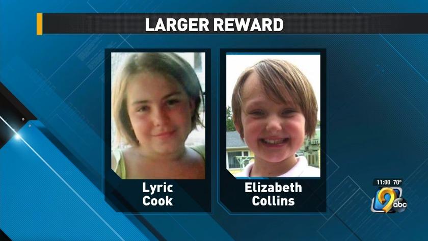 Larger reward offered in cousins case