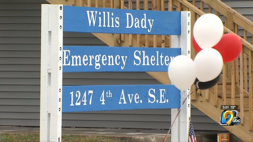 Willis Dady home opens expansion