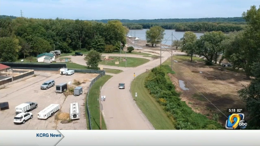 Miller Riverview campground hopes to recoup flood losses