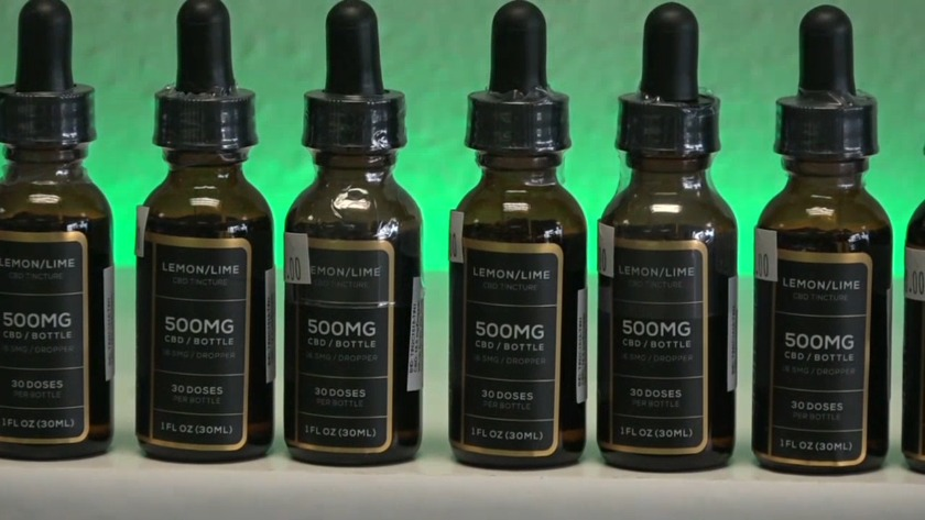 Law banning CBD oil might not be so clear