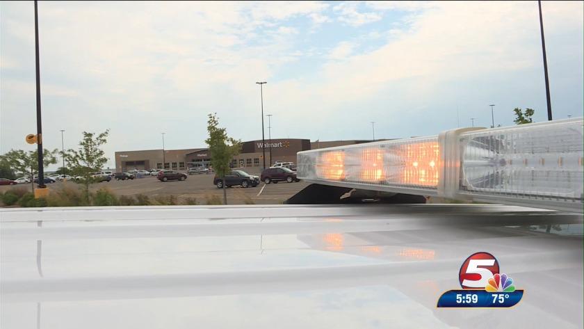 UPDATE: Police identify Walmart assault person of interest