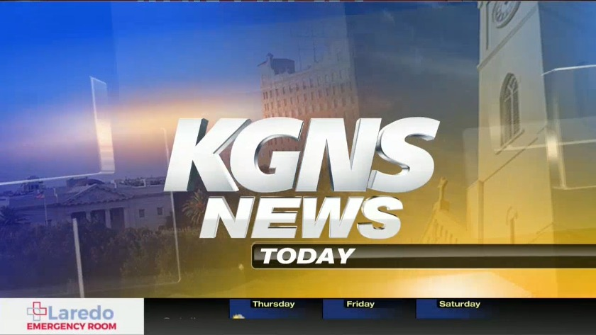 1 KGNS News Today