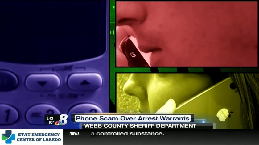 Mobile County Warrants