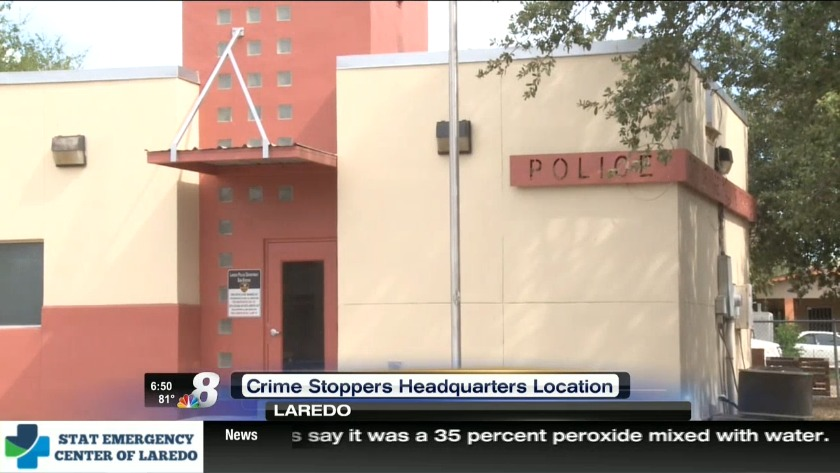 City discusses the possibility of relocating Crime Stoppers