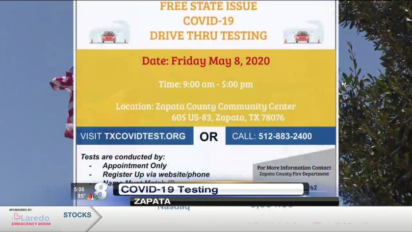 Laredo Hospital Issues Response After Patients Tested For Coronavirus Sfchronicle Com