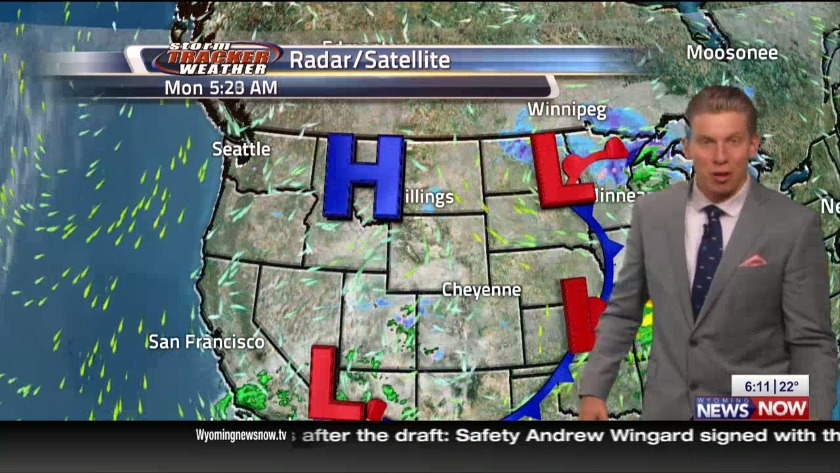 AM Weather 4-29
