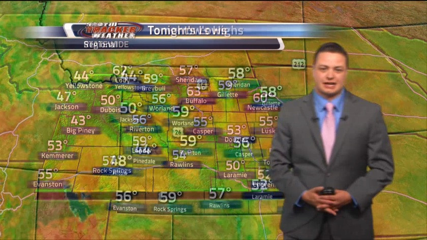 AM Weather 7-10