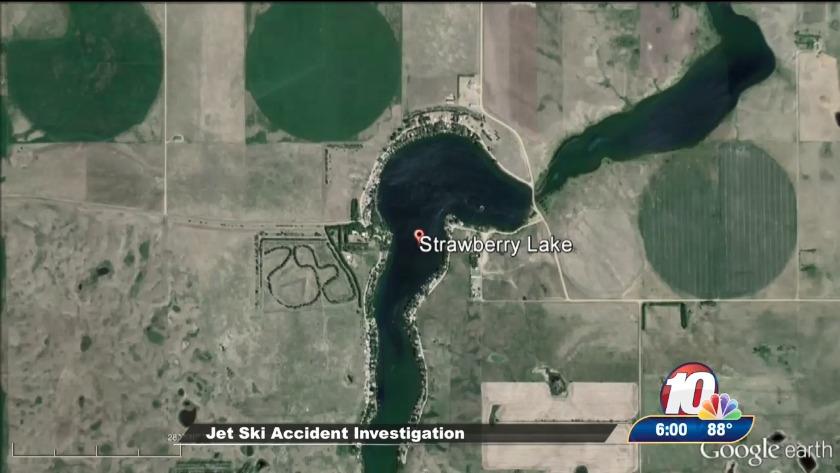 Prosecutors explain charges in fatal jet ski crash on Strawberry Lake