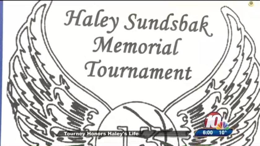 Haley Sundsbak Memorial Tournament