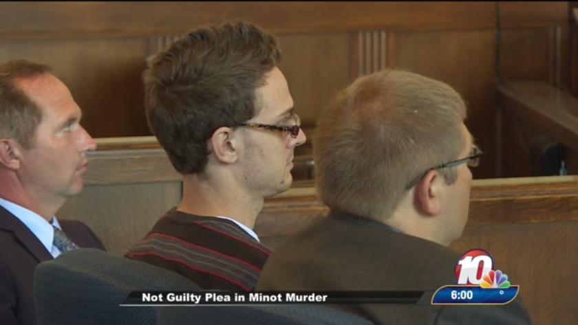 Fixes to new Burleigh Morton jail