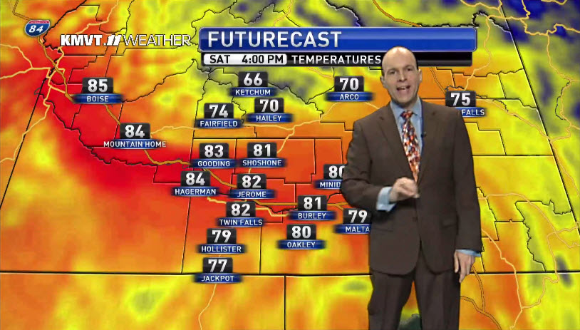 Online PM Weather 5-4-18