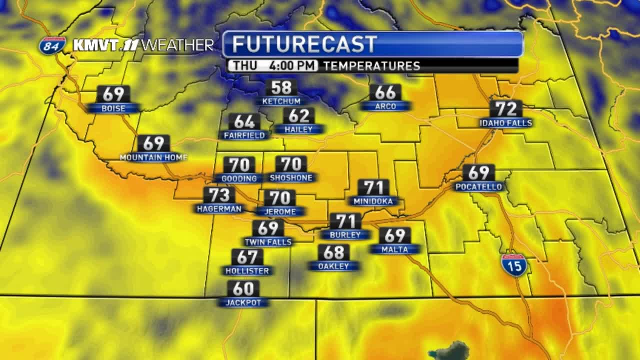 Online PM Weather 5-9-18