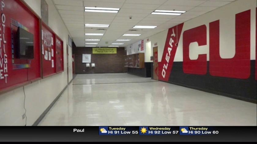Cassia School District to get rid of free breakfast per USDA