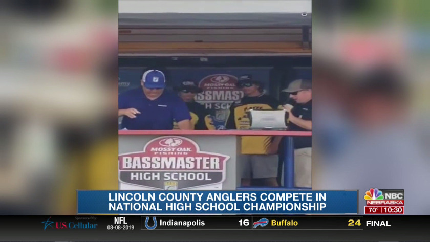 KNOP Bassmaster National High School Championship