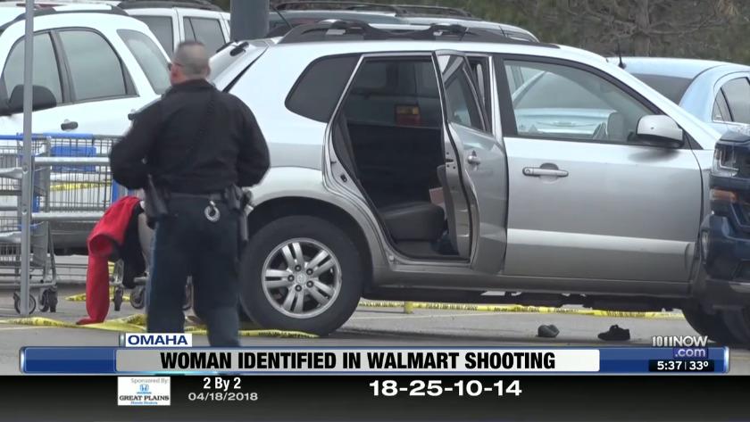 21-year-old killed in shooting at Omaha Walmart