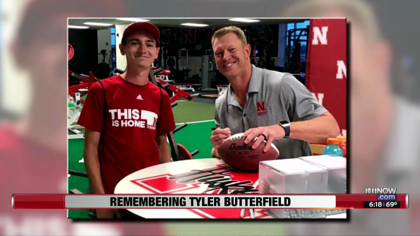 Driver arrested in crash that killed UNL band member appears