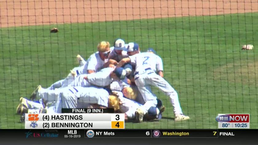 HS State Baseball Highlights (5/16)