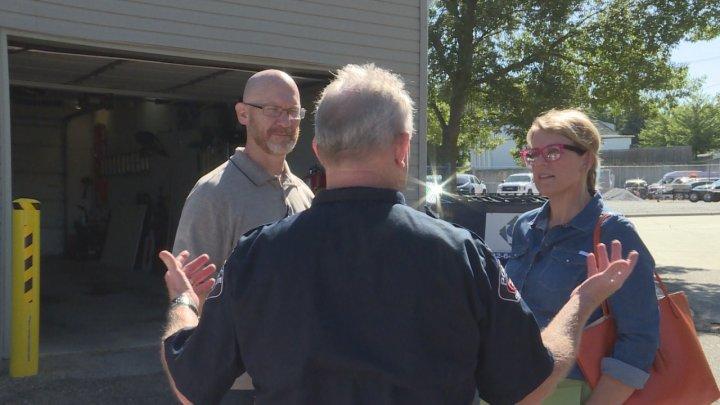 Omaha Police investigating overnight murder