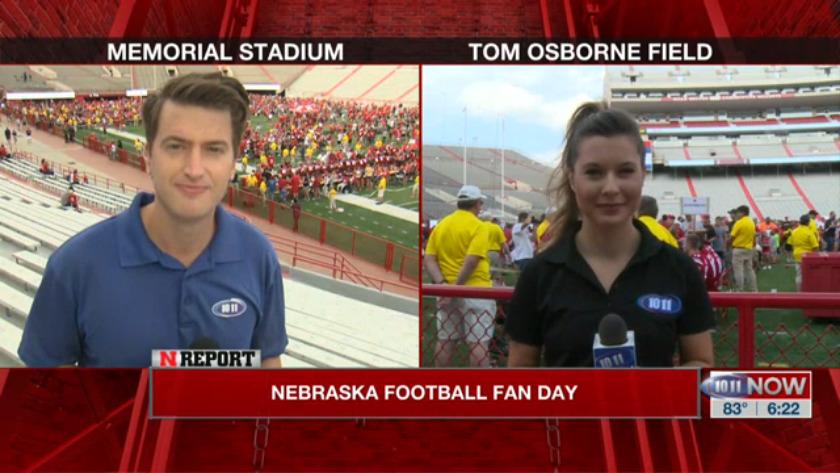 WBB: Arkansas vs  Nebraska