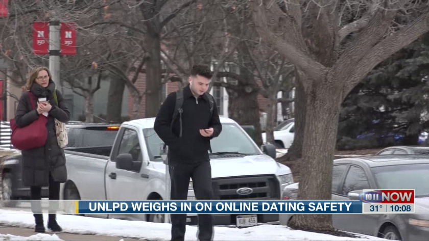 SpDate Reviews UNLPD Gives Online Dating Safety Advice
