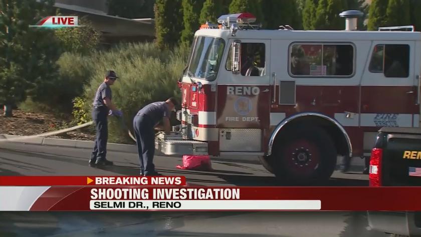 Update on Shooting on Selmi Drive