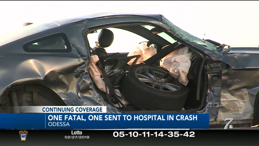 Six year old boy injured in accident dies