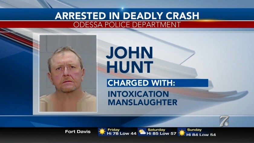 UPDATE: OPD arrested and charged man who killed a local man on a