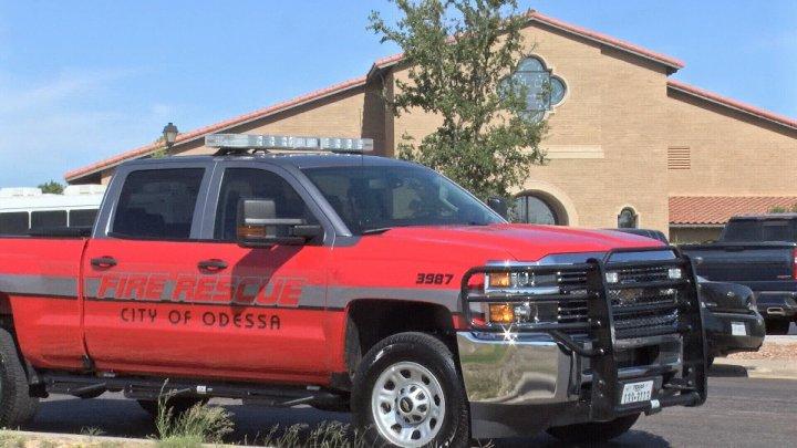 Crash in Upton County kills one