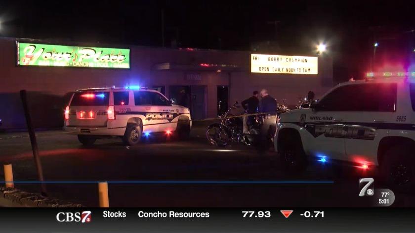 First On Cbs7 Update No Update On Biker Gang Shooting Police