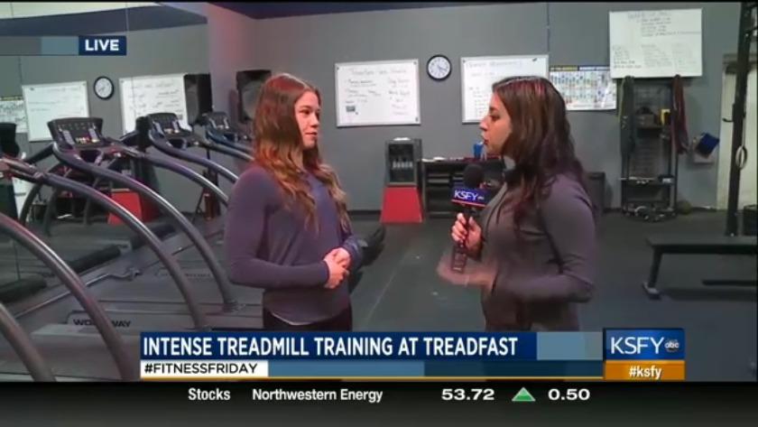 Fat burning hiit treadmill workouts