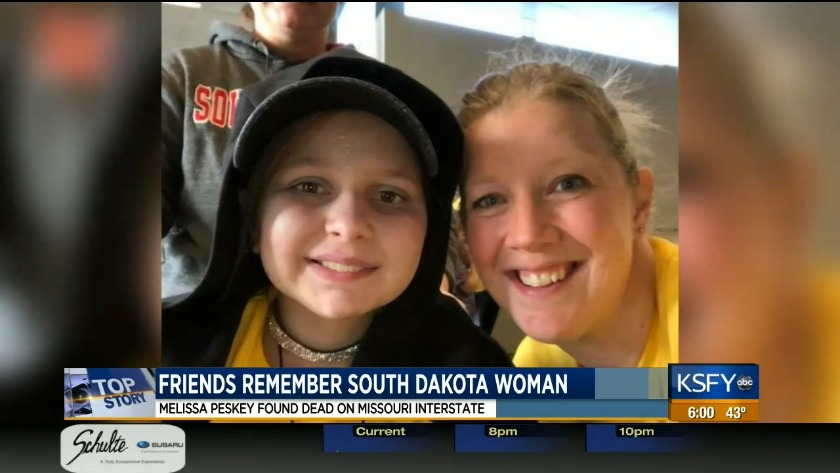 Friends remember Sioux Falls realtor who was killed in Missouri